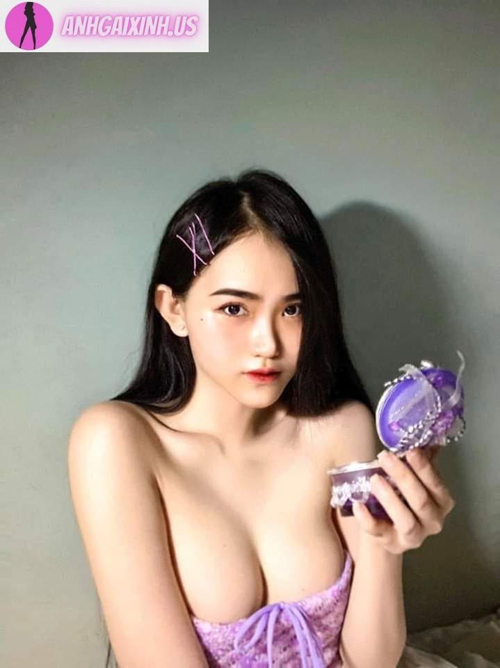 Hình Gái Xinh Bikini Gợi Cảm