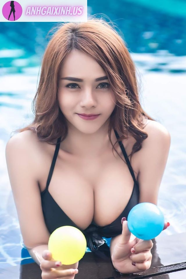 Ảnh Gái Xinh Sexy Mặc Bikini