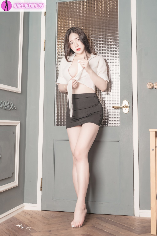 album ảnh hot girl bitnara vol 2