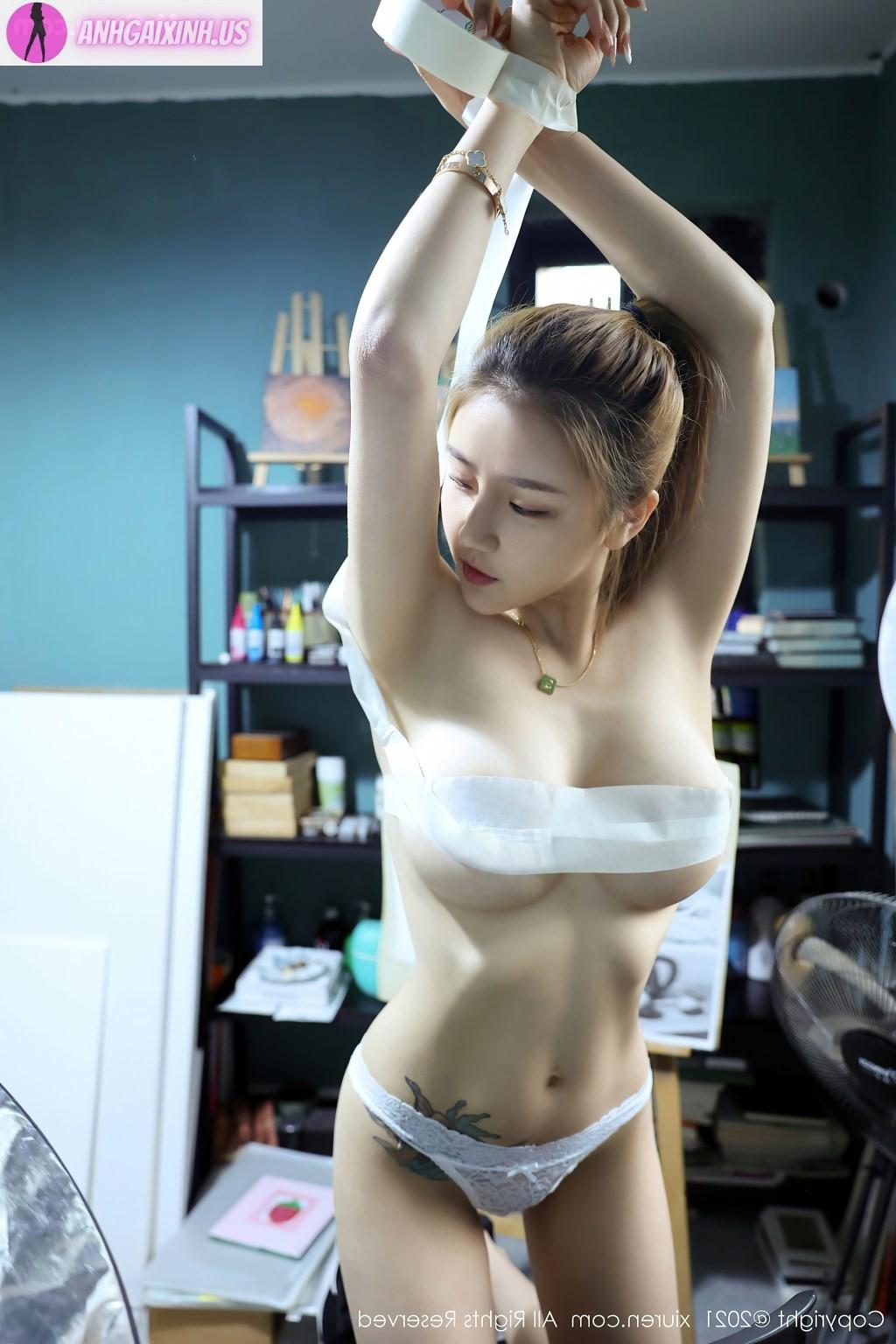 người mẫu zenny