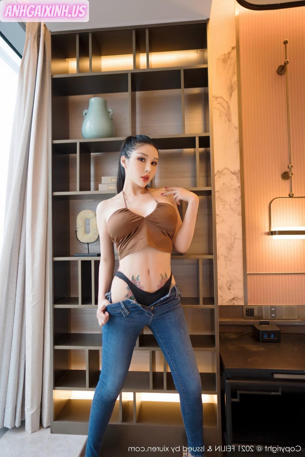 hot girl tian bing bing