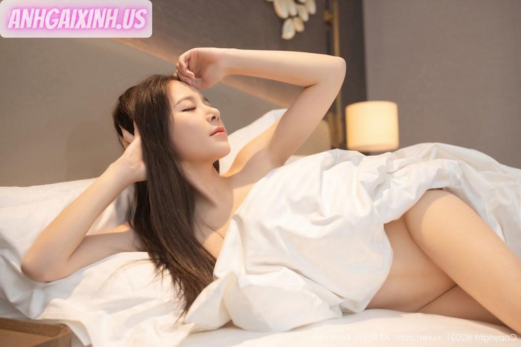 Yu Zi Jiang Fish với vẻ đẹp thanh thoát kiêu sa